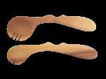 木のケアフォーク SL